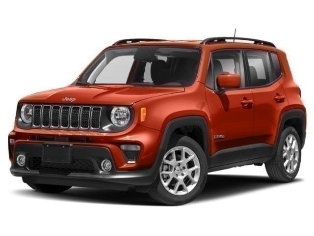 2020 Jeep Renegade Altitude 4x4 Avenel Nj Staten Island Linden Elizabeth New Jersey Zacnjbbb5lpl95835